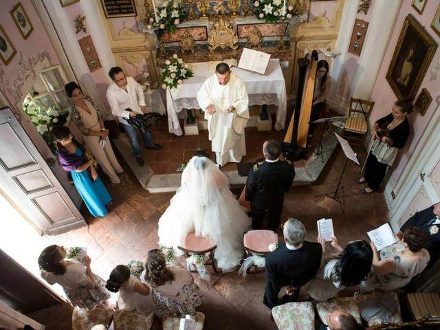 Il matrimonio di Gianluca e Eleonora a Cuneo, Cuneo 1