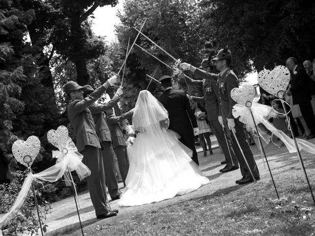 Il matrimonio di Gianluca e Eleonora a Cuneo, Cuneo 2