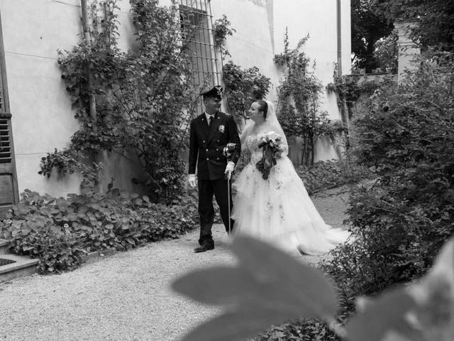 Il matrimonio di Gianluca e Eleonora a Cuneo, Cuneo 7