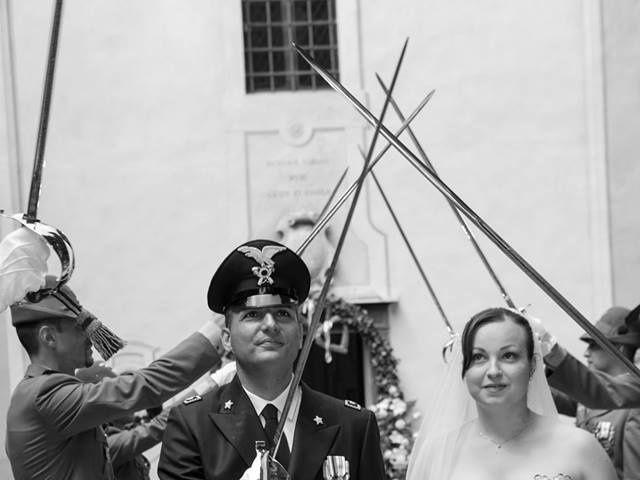 Il matrimonio di Gianluca e Eleonora a Cuneo, Cuneo 11