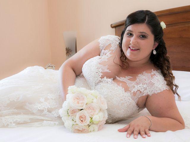 Il matrimonio di Andrea e Monica a Cessalto, Treviso 8