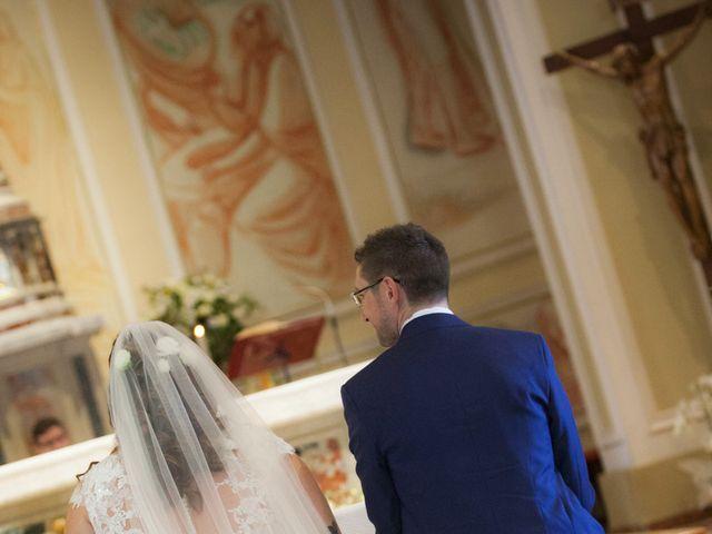 Il matrimonio di Andrea e Monica a Cessalto, Treviso 18