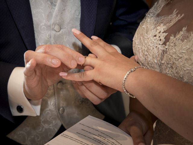 Il matrimonio di Andrea e Monica a Cessalto, Treviso 19