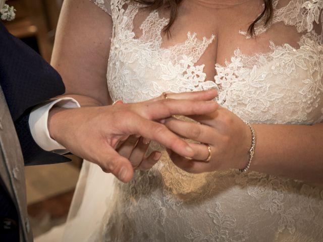 Il matrimonio di Andrea e Monica a Cessalto, Treviso 20