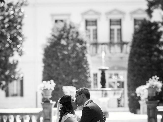 Il matrimonio di Andrea e Monica a Cessalto, Treviso 29