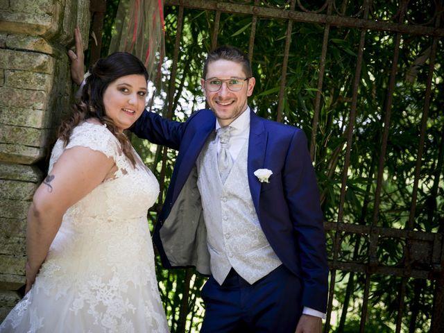 Il matrimonio di Andrea e Monica a Cessalto, Treviso 36