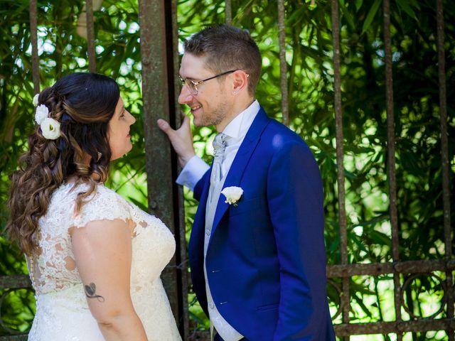 Il matrimonio di Andrea e Monica a Cessalto, Treviso 37