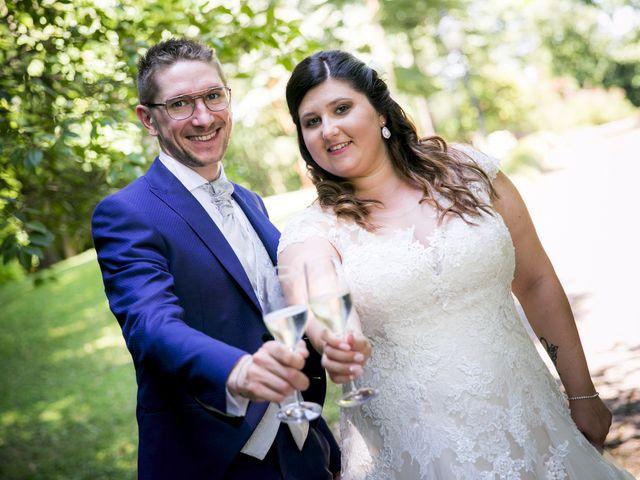 Il matrimonio di Andrea e Monica a Cessalto, Treviso 38