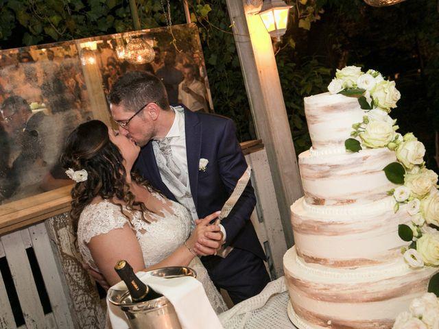 Il matrimonio di Andrea e Monica a Cessalto, Treviso 52