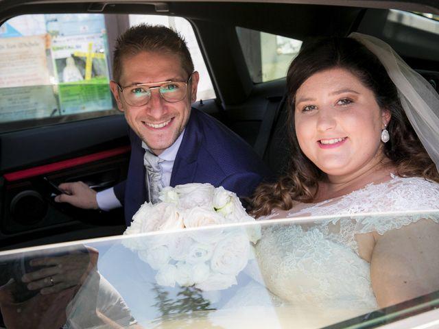 Il matrimonio di Andrea e Monica a Cessalto, Treviso 26