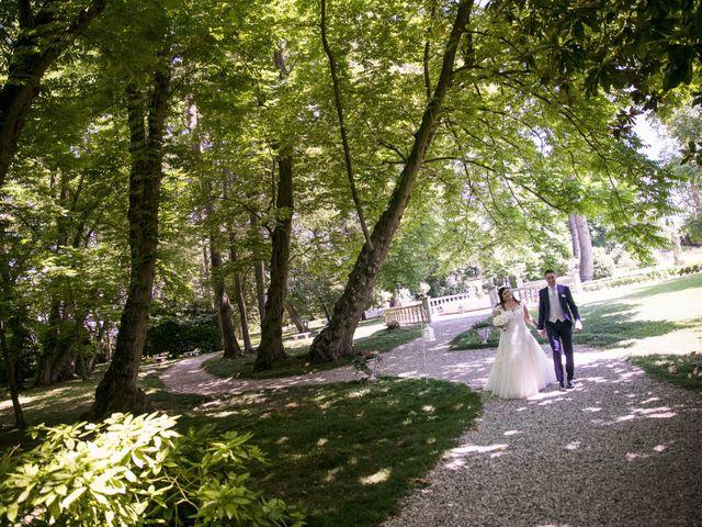 Il matrimonio di Andrea e Monica a Cessalto, Treviso 27