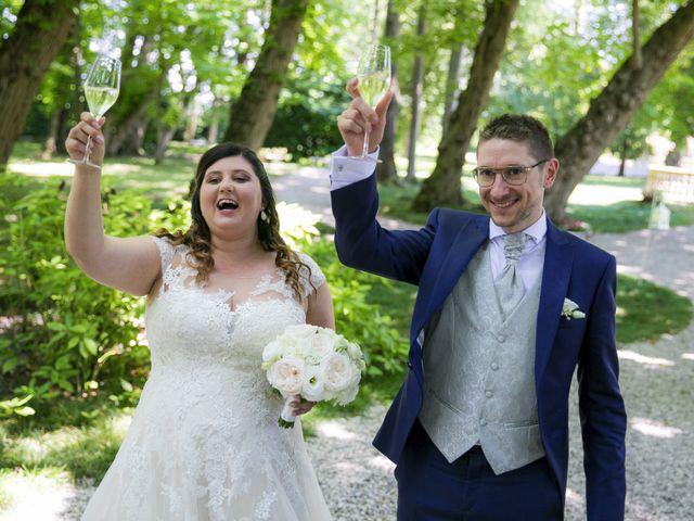 Il matrimonio di Andrea e Monica a Cessalto, Treviso 28