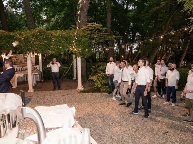 Il matrimonio di Andrea e Monica a Cessalto, Treviso 48