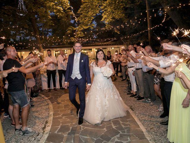 Il matrimonio di Andrea e Monica a Cessalto, Treviso 50