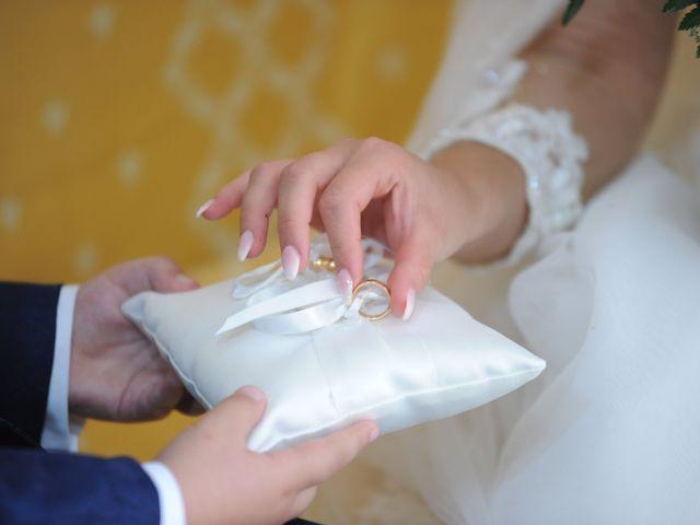 Il matrimonio di Nerina e Andrea a Paternò, Catania 1