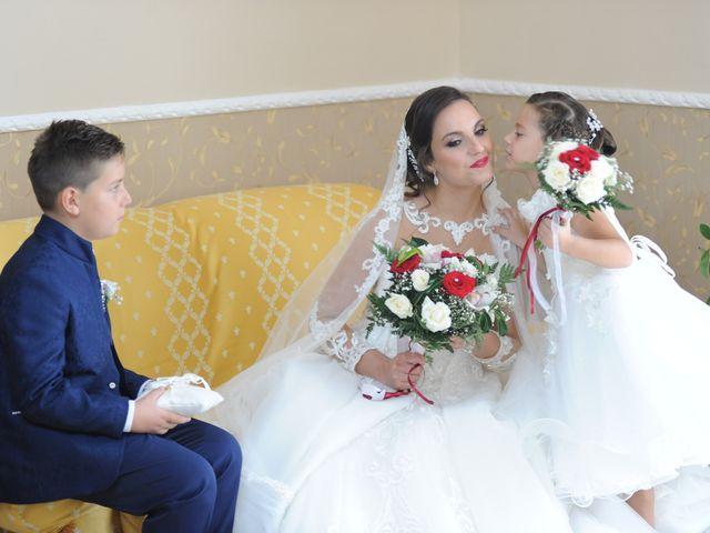 Il matrimonio di Nerina e Andrea a Paternò, Catania 2