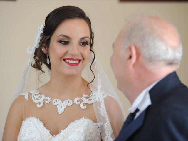 Il matrimonio di Nerina e Andrea a Paternò, Catania 3