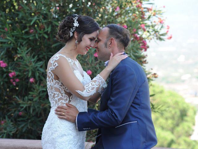 Il matrimonio di Nerina e Andrea a Paternò, Catania 4