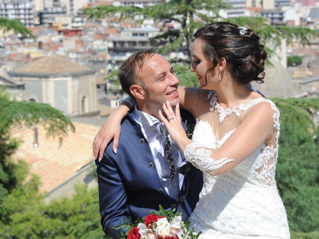 Il matrimonio di Nerina e Andrea a Paternò, Catania 5