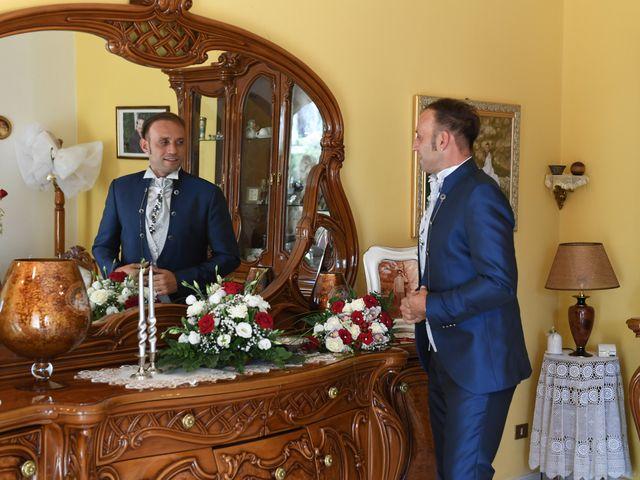 Il matrimonio di Nerina e Andrea a Paternò, Catania 6