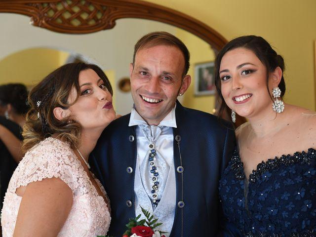 Il matrimonio di Nerina e Andrea a Paternò, Catania 8