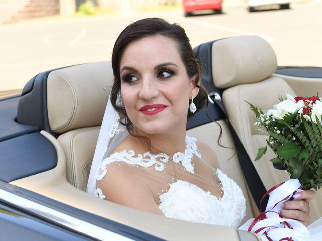 Il matrimonio di Nerina e Andrea a Paternò, Catania 10