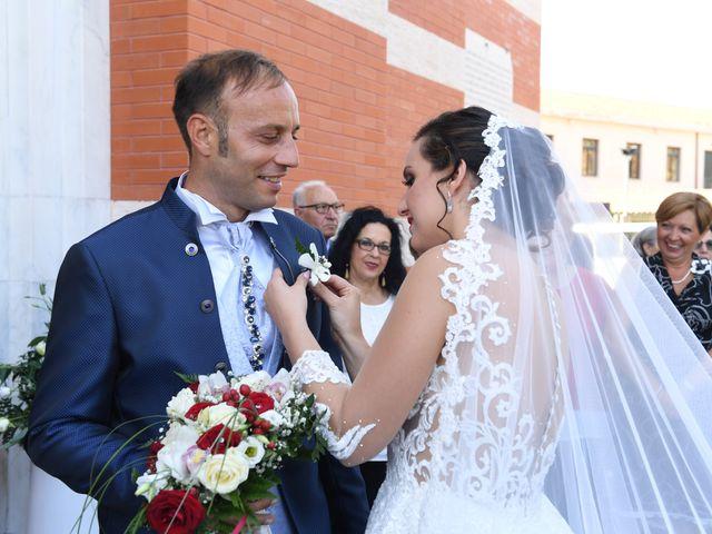 Il matrimonio di Nerina e Andrea a Paternò, Catania 11