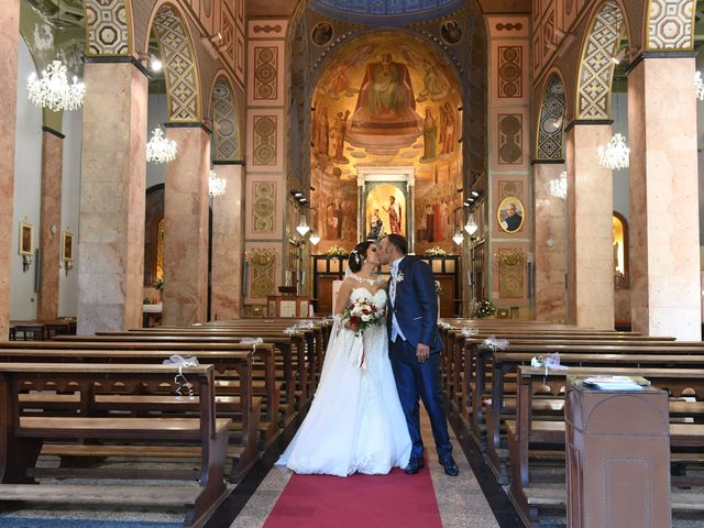 Il matrimonio di Nerina e Andrea a Paternò, Catania 12
