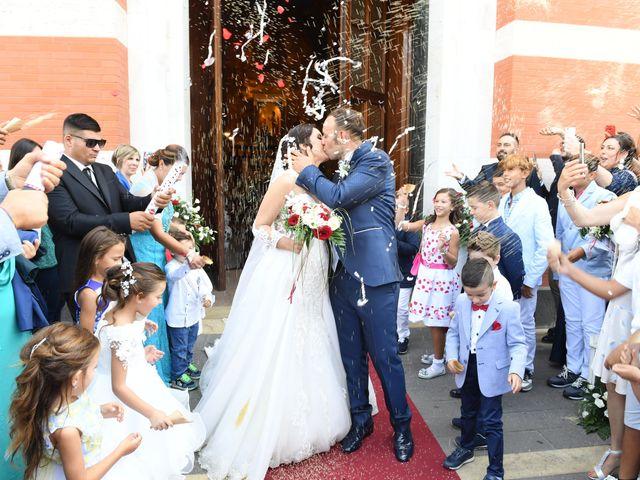 Le nozze di Andrea e Nerina
