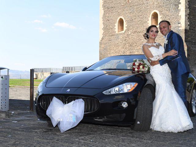 Il matrimonio di Nerina e Andrea a Paternò, Catania 13