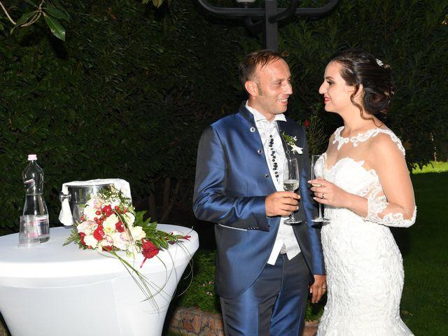 Il matrimonio di Nerina e Andrea a Paternò, Catania 14