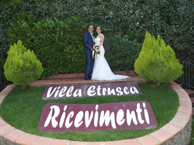 Il matrimonio di Nerina e Andrea a Paternò, Catania 15