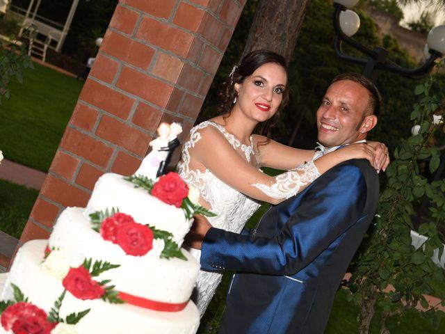 Il matrimonio di Nerina e Andrea a Paternò, Catania 17