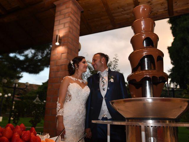 Il matrimonio di Nerina e Andrea a Paternò, Catania 18