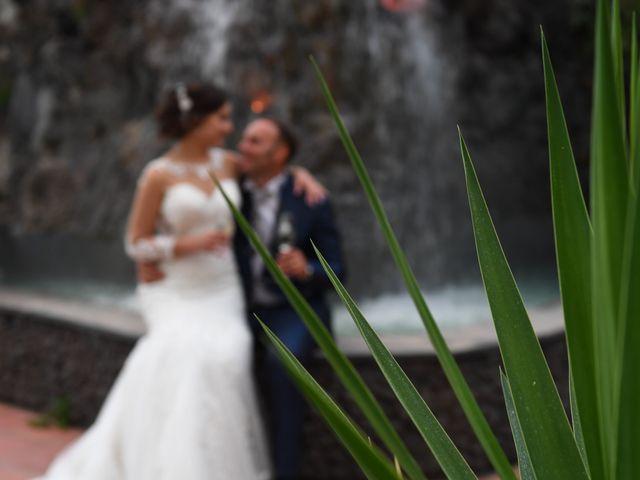 Il matrimonio di Nerina e Andrea a Paternò, Catania 19