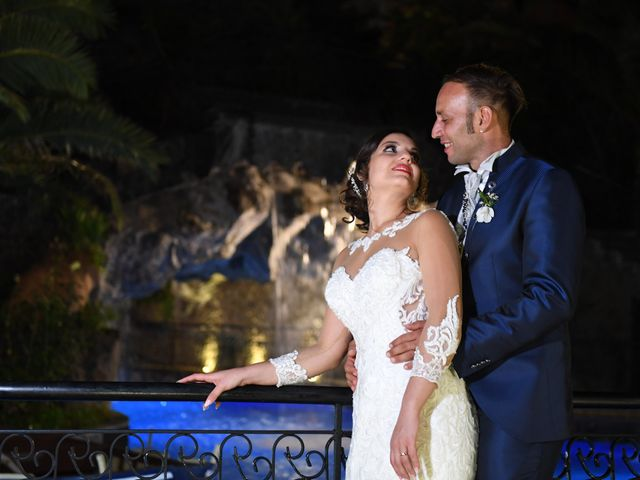 Il matrimonio di Nerina e Andrea a Paternò, Catania 20
