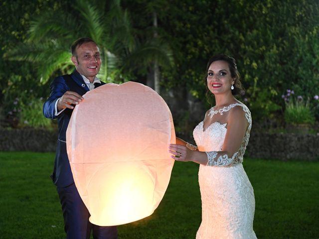 Il matrimonio di Nerina e Andrea a Paternò, Catania 21