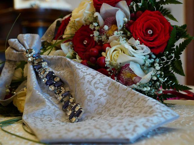 Il matrimonio di Nerina e Andrea a Paternò, Catania 29