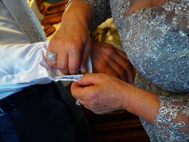 Il matrimonio di Nerina e Andrea a Paternò, Catania 30