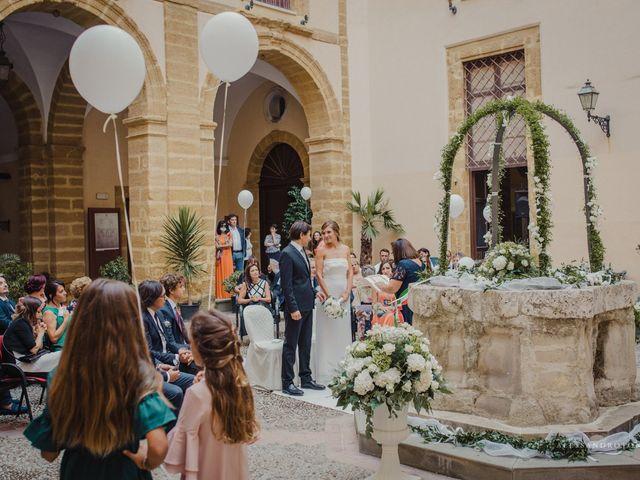 Il matrimonio di Giovanni e Giuditta a Agrigento, Agrigento 21