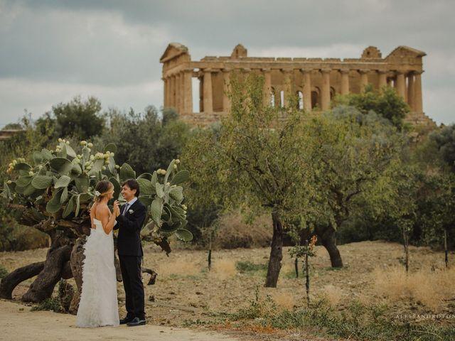 Il matrimonio di Giovanni e Giuditta a Agrigento, Agrigento 30