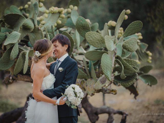 Il matrimonio di Giovanni e Giuditta a Agrigento, Agrigento 32