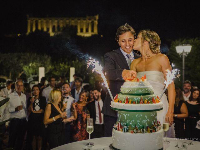 Il matrimonio di Giovanni e Giuditta a Agrigento, Agrigento 39