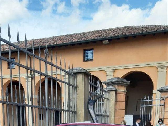 Il matrimonio di Italo e Ely a Volta Mantovana, Mantova 3