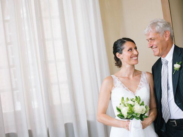 Il matrimonio di Luca e Elisa a Alessandria, Alessandria 24