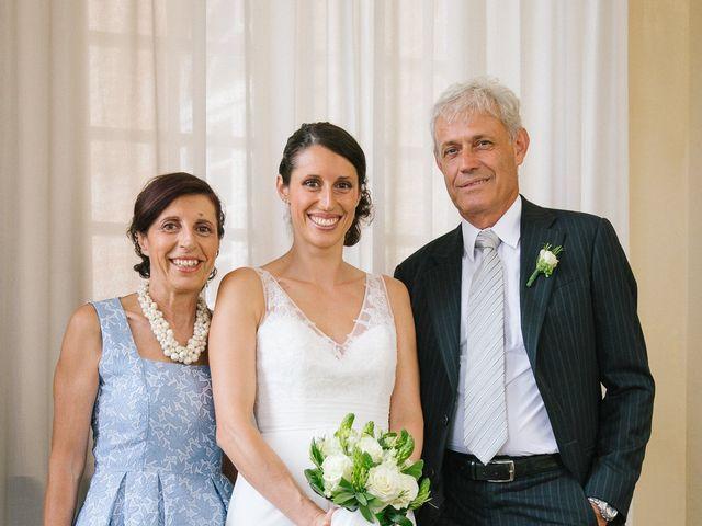 Il matrimonio di Luca e Elisa a Alessandria, Alessandria 25