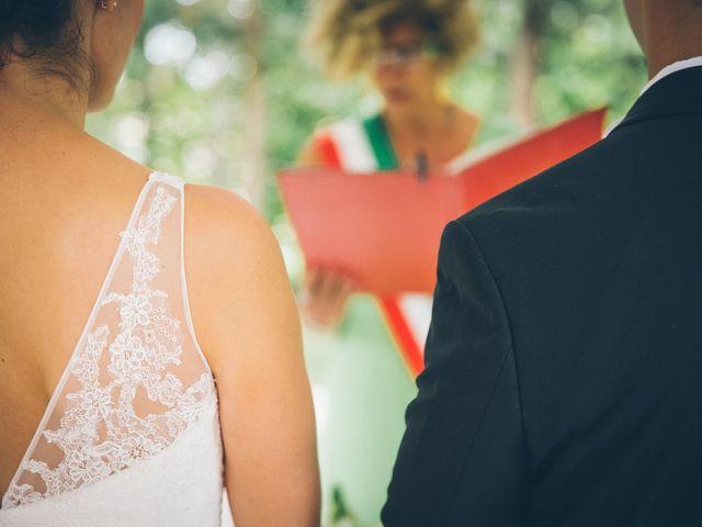 Il matrimonio di Luca e Elisa a Alessandria, Alessandria 34