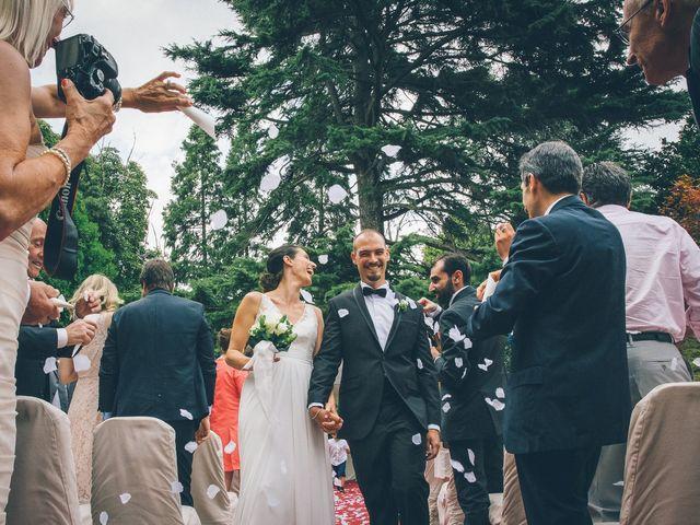 Il matrimonio di Luca e Elisa a Alessandria, Alessandria 39