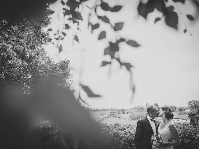 Il matrimonio di Luca e Elisa a Alessandria, Alessandria 49