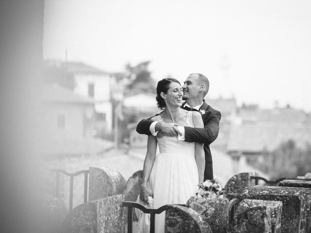 Il matrimonio di Luca e Elisa a Alessandria, Alessandria 52